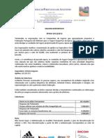 Seguro Desportivo 2012-2013