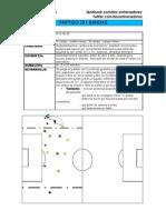 Manual del entrenador ejercicio 2
