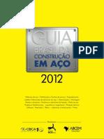 100792 Guia Brasil Da Construcao Em Aco 2012-Completo