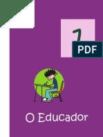 Encarte 1 - O Educador