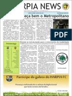 Harpia News 15_2012