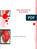 Fire Proofing