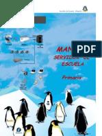 Manual Servidor Escuela-Primaria