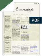 TheSummarized_Vol1Issue1
