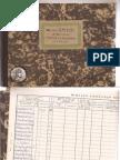Βιβλίον Υπόχρεων εις Προσωπικής Εργασίαν - Κοινότητα Χριστού Ιεραπέτρας (1965-1978)