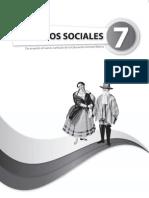 Cuaderno Sociales Septimo Ano