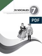 Guia Sociales Septimo Ano