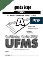 UFMS2009v Exa p2c