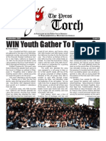 The Pyros Torch Issue 6