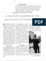 Falls Prevention in Clinical Environments