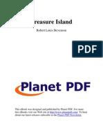 Treasure Island T
