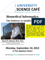 Cool Science Cafe Kevin B Johnson Flyer (2)