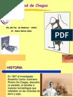 Chagas y Embarazo Clase