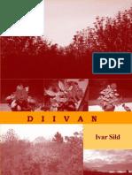 Luulekogu Diivan