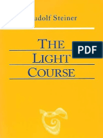 Steiner - Light Course
