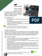 EcoloGroen Koekelberg - Programme FR