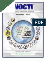 3000 Accounting Basic