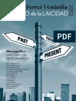 Informe Ferrer i Guàrdia 2012  ESP