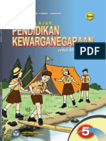 PKn SD Kelas V