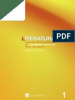 LITERATURA. Análisis de situación de la expresión artística en El Salvador, por Tania Pleitez Vela