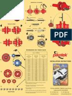Pikotek Installation Brochure