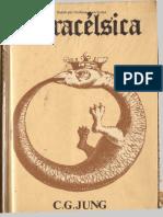 Jung Carl Gustav - Paracelsica