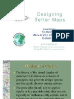 Designing Map
