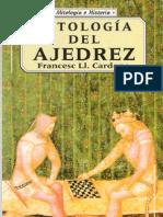 Francesc Lluis Cardona - Mitologia Del Ajedrez