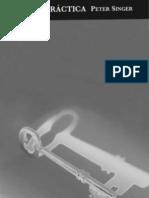 Singer, Peter - Ética Práctica (scan mejorado)