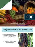Regime Fruits FR12