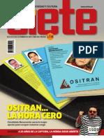 Semanario Siete- Edición 43