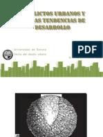 4.- Urbanismo Sustentable