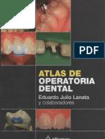 Atlas de Operatoria Dental