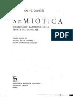 Diccionario (Tomo I)