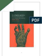 Jonas Hans - La Religion Gnostica