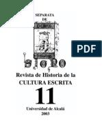 CursoDeLadino.com.ar - Escritura y oralidad en la literatura sefardí - Paloma Díaz-Mas (2003)
