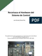Programacion de Un Lazo de Control en El PLC ALLen Bradle SLC 503