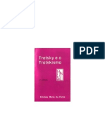Trotsky e a Guerra (4)