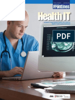 On the Frontlines Healthcare IT