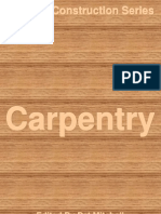 Carpentry
