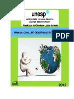 Manual Ciencias Biologicas 2012