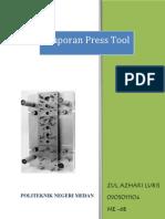 Zul Press Tool
