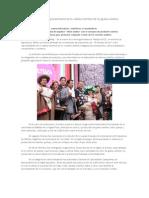 Premian a Seis Representantes de La Cadena Nutritiva de Los Granos Andinos