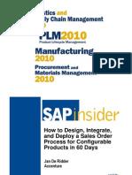 SCM2010_DeRidder_Howtodesign