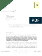 RRA Sobre ICTI - Fase de Veeduria Conjunta a La Reforma de Aseo.pdo