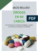 Psicobiología de la Drogadicción Drogas En Mi Cabeza
