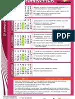 Cartaz Videos Conferencias-pbh