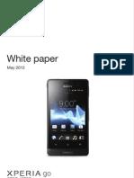Whitepaper en St27 Xperia Go