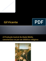 Gil Vicente Feira