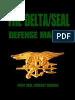 Delta Seal Defense Manual